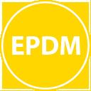 Ethylene-propylene-diene rubber