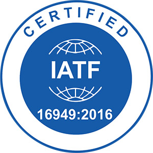 IATF 16949:2016 - Quality Management System Standard for the Automotive Industry